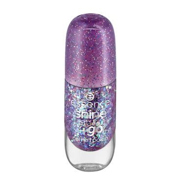 ESSENCE SHINE LAST/GO GEL POLISH 23