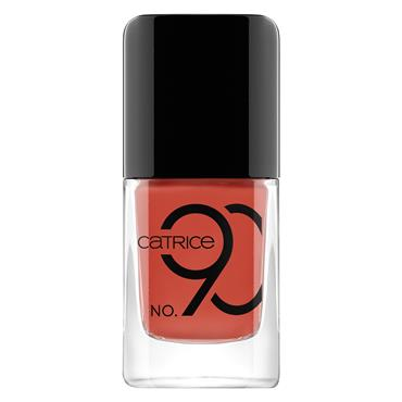 ICO NAILS GEL LACQUER 90