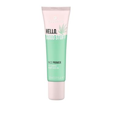 HELLO GOOD STUFF! FACE PRIMER
