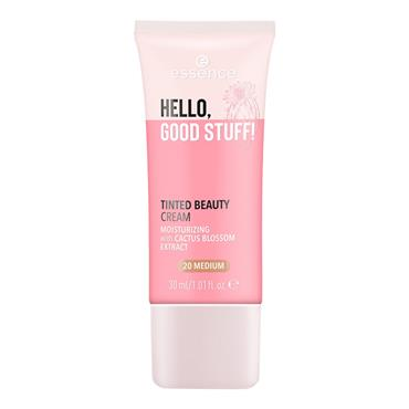 HELLO GOOD STUFF! TINTED BEAUTY CREAM 20