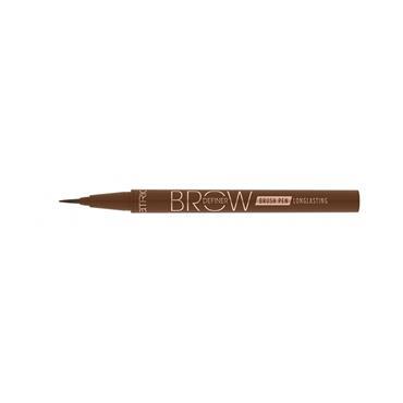 BROW DEFINER BRUSH PEN 040 ASH BROWN