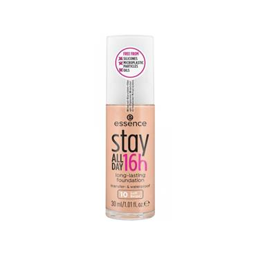 STAY ALL DAY FOUNDATION 10 SOFT BEIGE