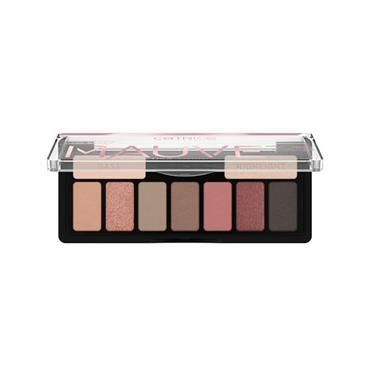THE NUDE MAUVE COLLECTION EYESHADOW PALETTE