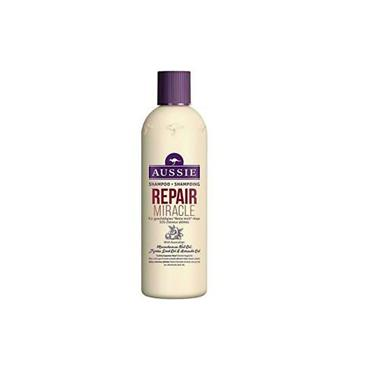 AUSSIE MIRACLE REPAIR SHAMPOO 300ML