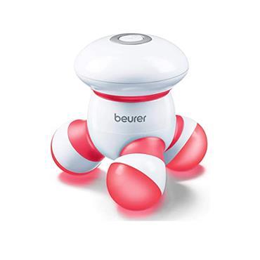 BEURER MINI MASSAGER - RED