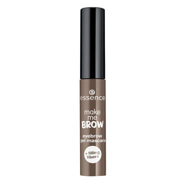 MAKE ME BROW GEL MASCARA 02
