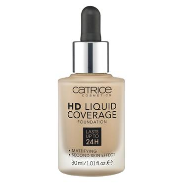 HD LIQUID COVERAGE FOUNDATION 040