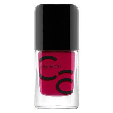 ICO NAILS GEL LACQUER 02