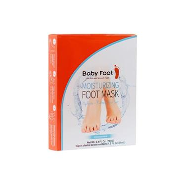 BABYFOOT MOISTURISING FOOT MASK