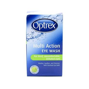 MULTI ACTION EYE WASH