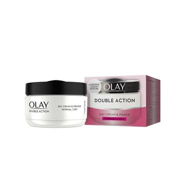 DOUBLE ACTION DAY CREAM 50ML