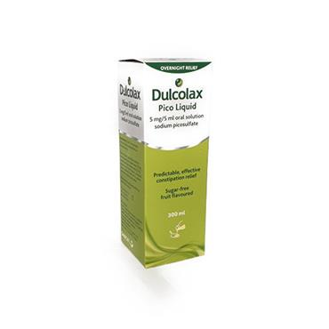 DULCOLAX PICO LIQUID 300ML