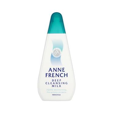 ANNE FRENCH DEEP CLEANSE MILK