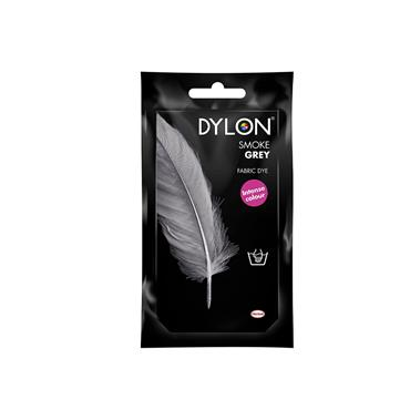 DYLON SACHET PEWTER GREY