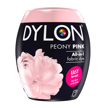 DYLON ALL IN 1 PEONY PINK