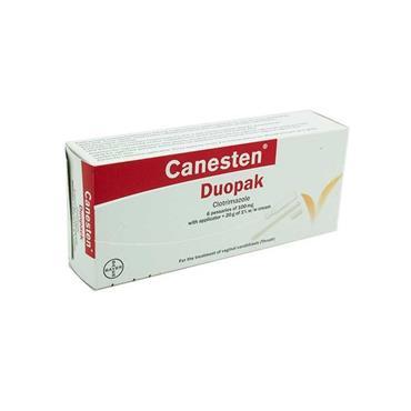 CANESTEN DUOPACK