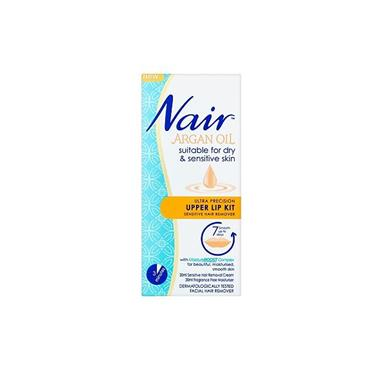 NAIR UPPER LIP KIT