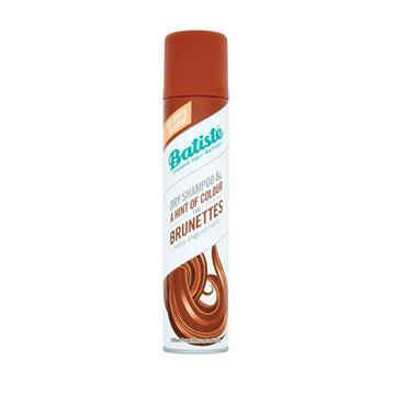 BATISTE 200ML MEDIUM & BRUNETTE