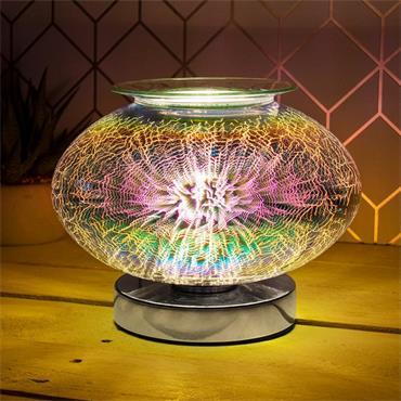 DESIRE 3D AROMA LAMP