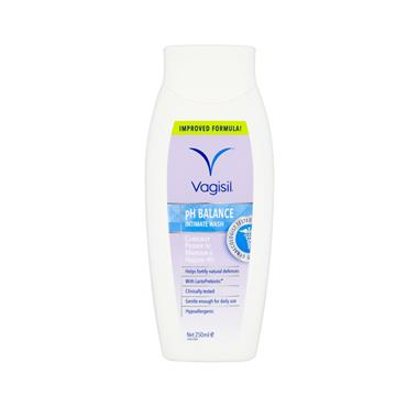 VAGISIL PH BALANCE WASH