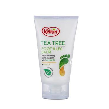 TEA TREE FOOT & LEG BALM