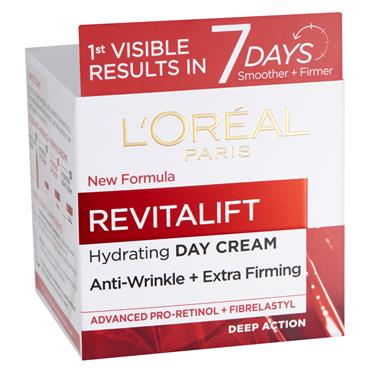 REVITALIFT ANTI-WRINKLE + FIRMING DAY CREAM 50ML