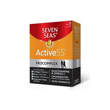 ACTIVE 55 PROCOMPLEX 30'S