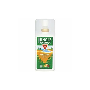 JUNGLE FORMULA MEDIUM SPRAY