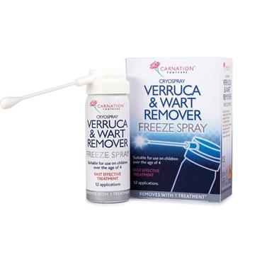 CARNATION VERRUKA & WART REMOVER