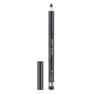 SOFT KOHL KAJAL PENCIL STORMY GREY