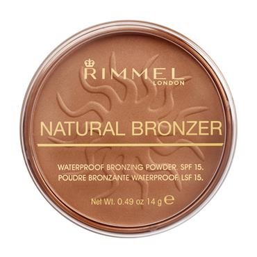 BRONZING POWDER SUN BRONZE NAT B