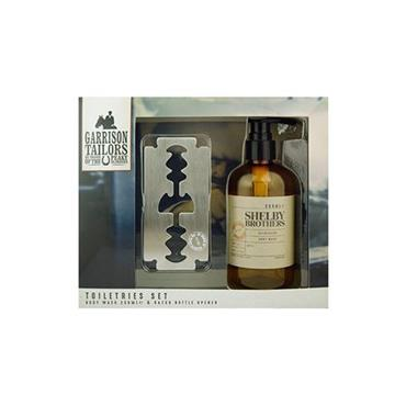 PEAKY BLINDERS 250ML 2 PIECE SET