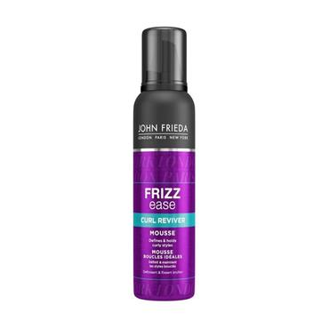 JOHN FRIEDA FRIZZ EASE DREAM CURLS - CURL REVIVER MOUSSE