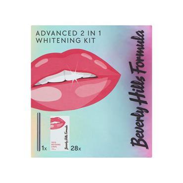 BEVERLY HILLS PROFESSIONAL WHITENING KIT