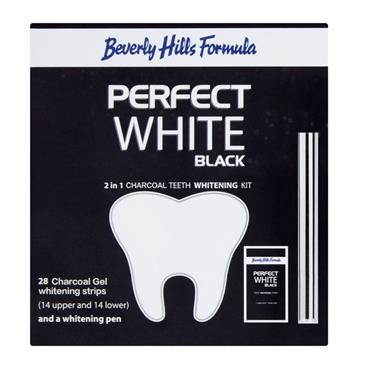 BEVERLY HILLS PERFECT WHITE BLACK