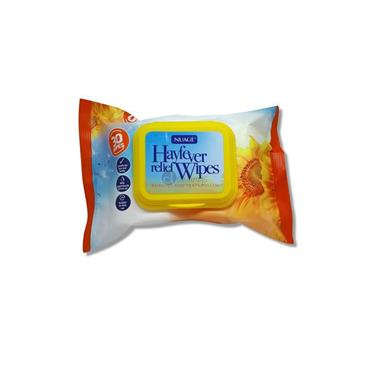 NUAGE HAYFEVER RELIEF WIPES 30S