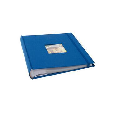 AZTEC 200 7X5 ALBUM BLUE