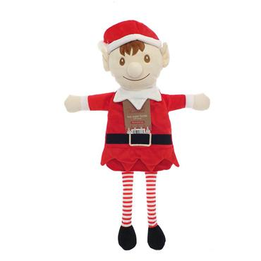 ELF COVERED HOT WATER BOTTLE