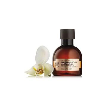 TAHITIAN ORCHID MASSAGE OIL