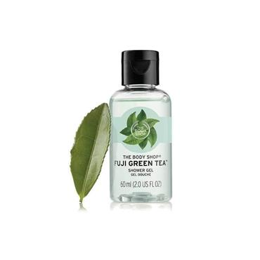 FUJI GREEN TEA MINI SHOWER