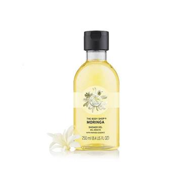 BS MORINGA SHOWER GEL 60ML