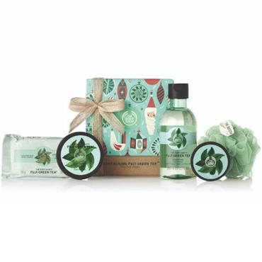 FUJI GREEN TEA SET Festive Picks