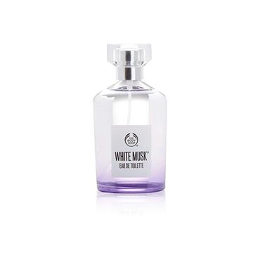 WHITE MUSK EDT 60ML