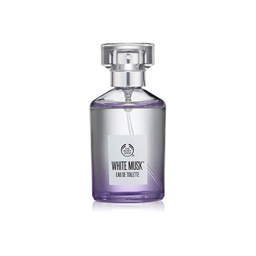 THE BODY SHOP WHITE MUSK EDT 30ML