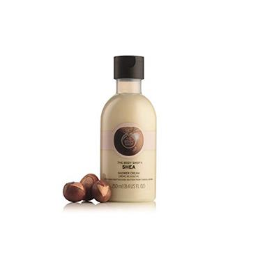 SHEA SHOWER GEL 250ML
