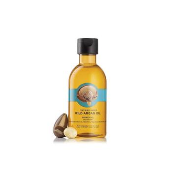 WILD ARGAN OIL SHOWER GEL