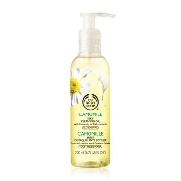 CAMOLMILE CLEANSING OIL