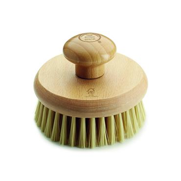 THE BODY SHOP BODY BRUSH