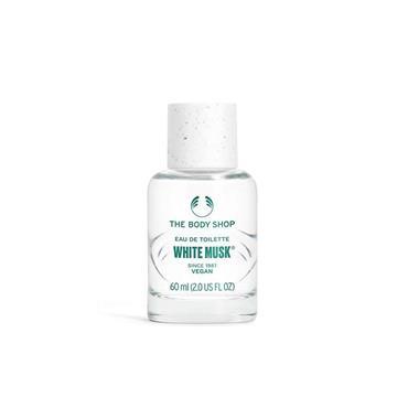 WHITE MUSK EDT 60ML