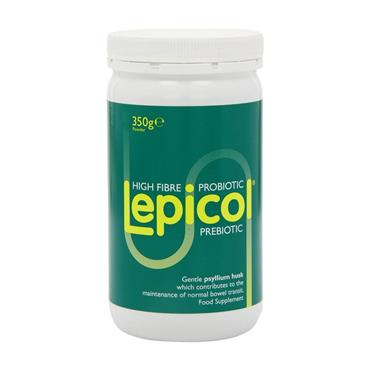 HIGH FIBRE LEPICOL POWDER 350G